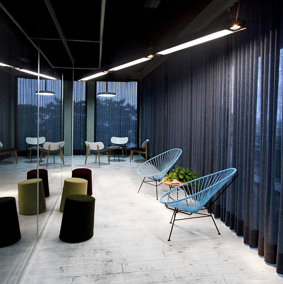 Nöra Lounge 1