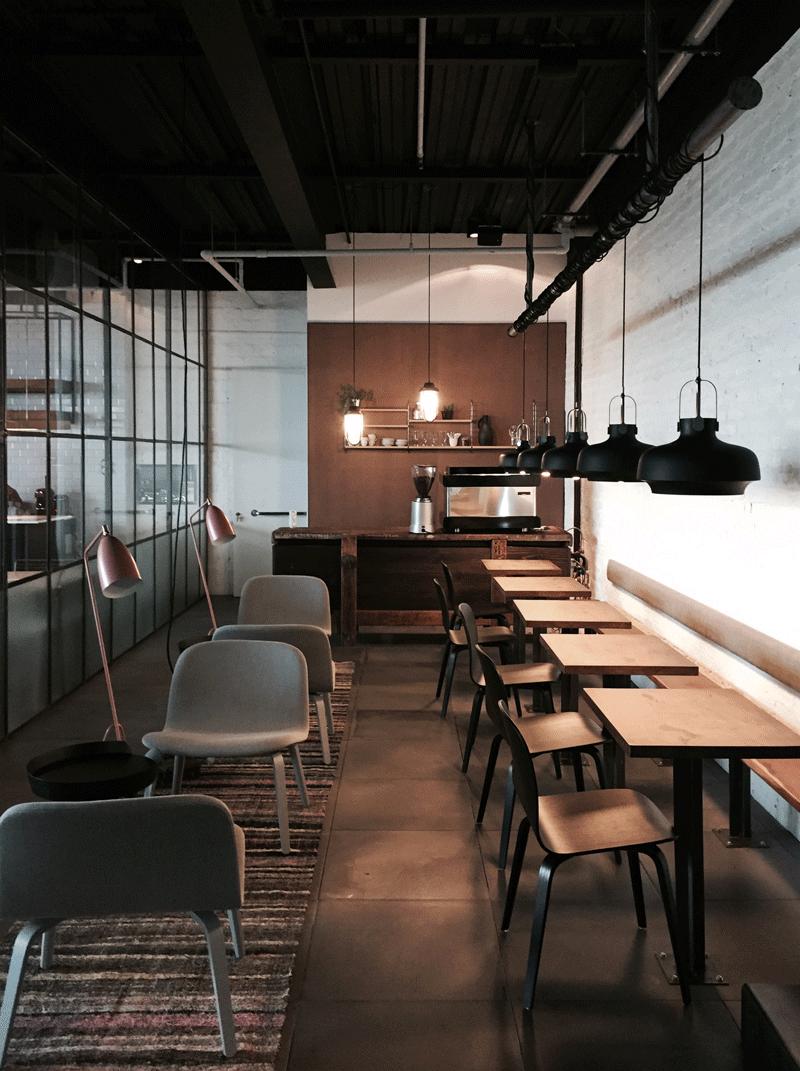 nora studios